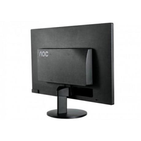 """Монитор AOC E2270SWN, 21.5"""" ,FullHD, Black"""