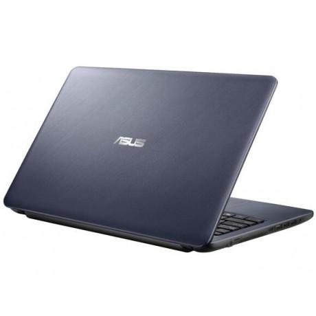 Asus X543MA-WBC01C с процесор Celeron N4000, 4GB DDR4,256GB SSD, 15.6' FHD