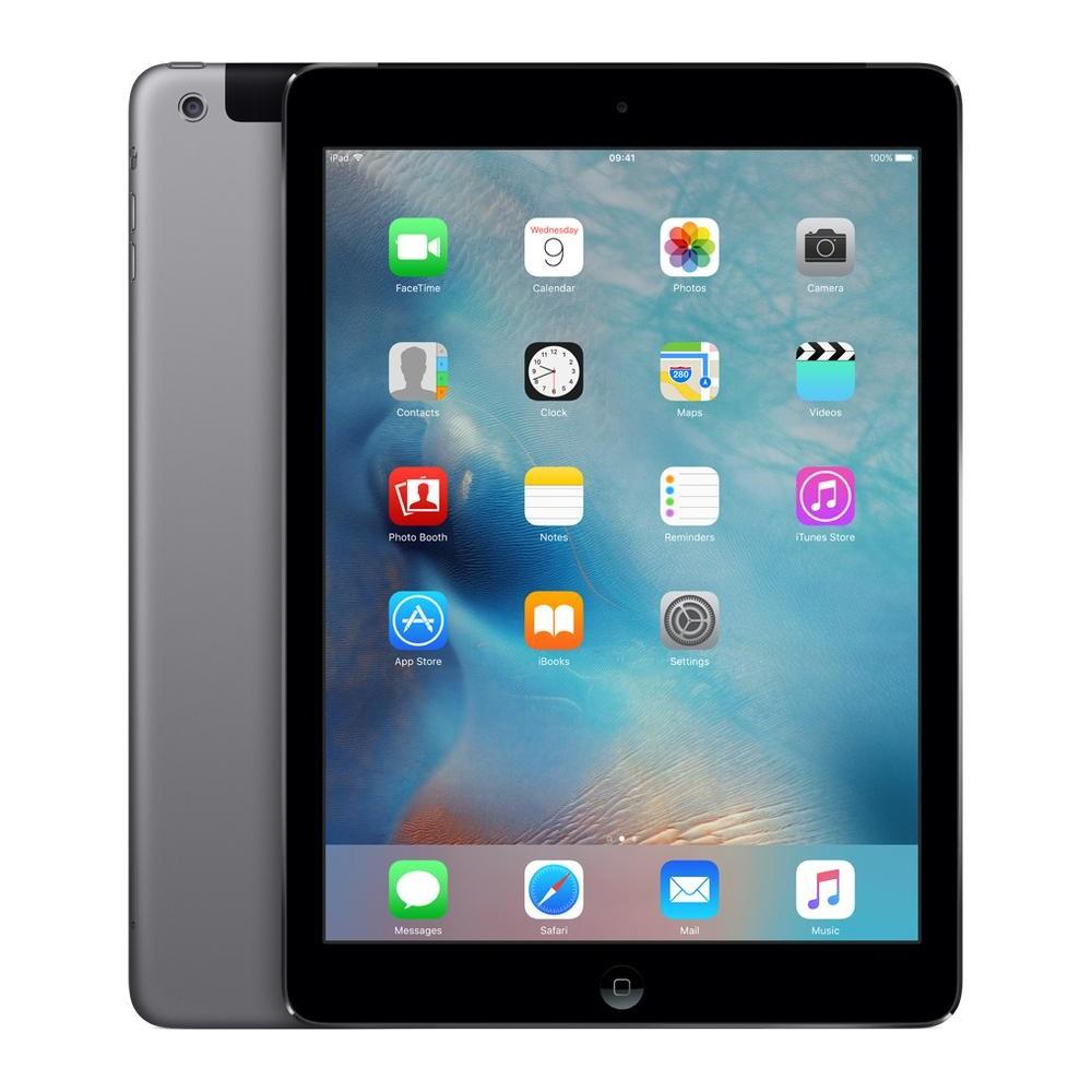 "Таблет Apple iPad Air  9.7"" WiFi+4G 32GB"