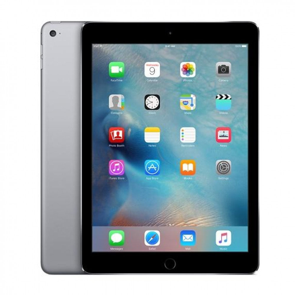 "Таблет Apple iPad Air 9.7"" WiFi/32GB"