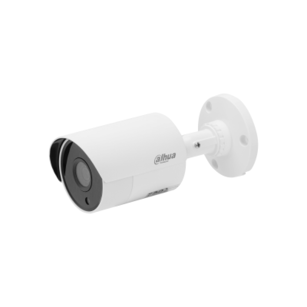 HDCVI булет камера 1 МPixel HAC-HFW1100SL-0280B