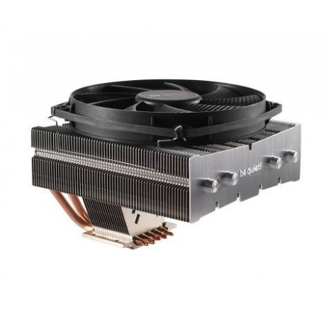 Shadow Rock TF2, BE QUIET, 160W TDP