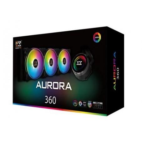 Xigmatek Aurora AIO Liquid Cooler