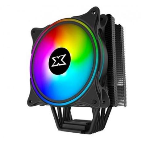 Xigmatek Windpower WP1266 Rainbow PWM Fan