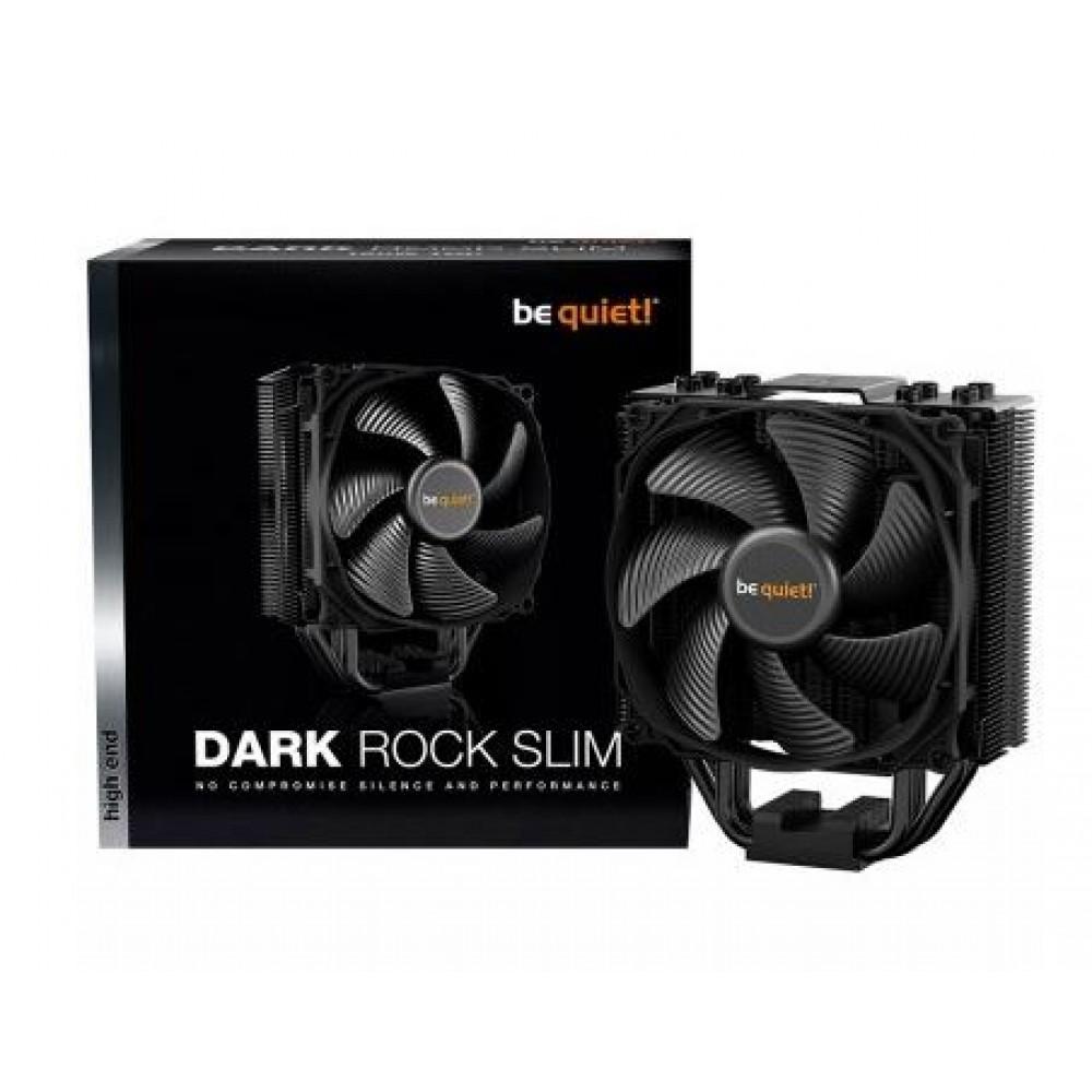 BE QUIET Dark Rock Slim CPU cooler
