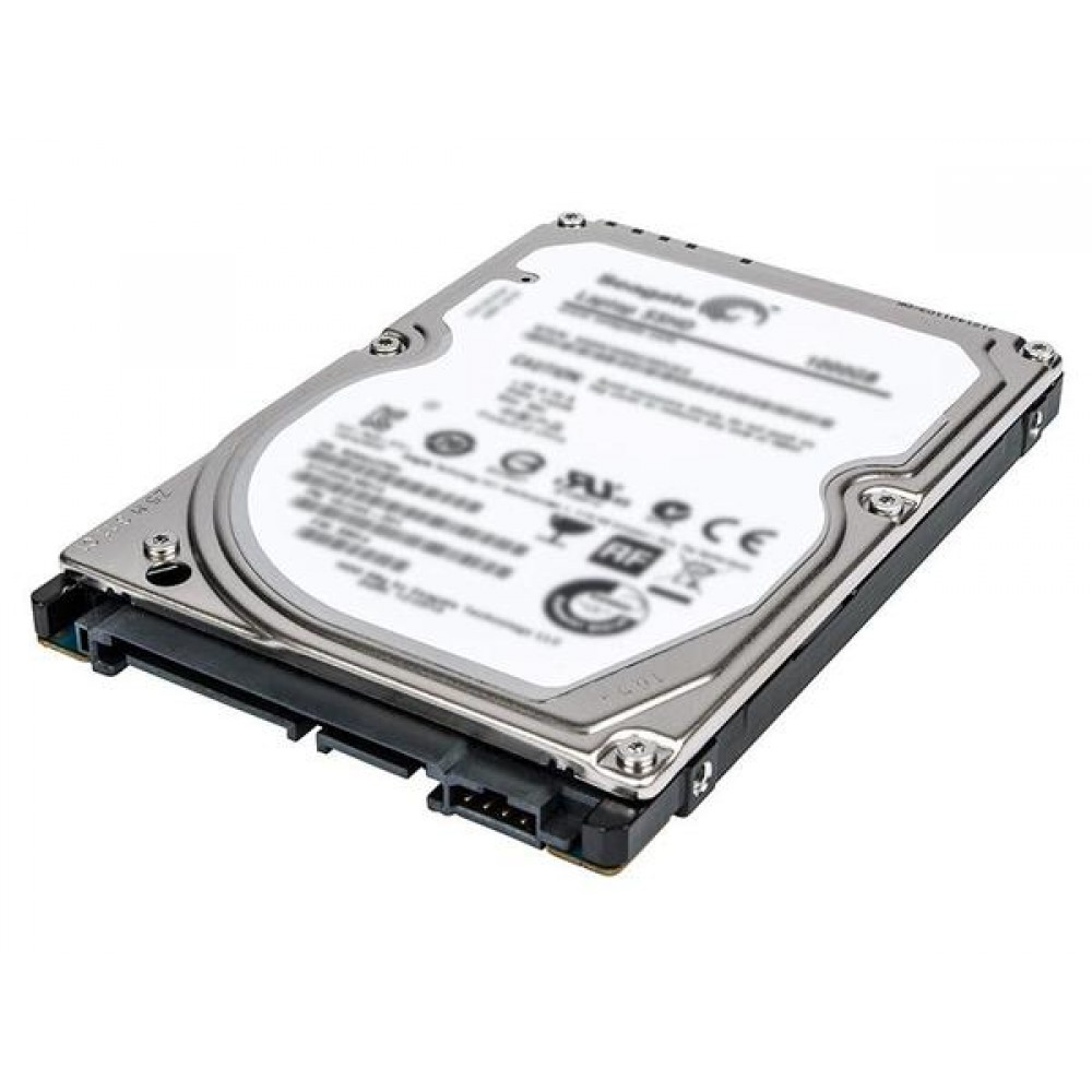 160GB HDD SATA 2.5' , Тестван с гаранция