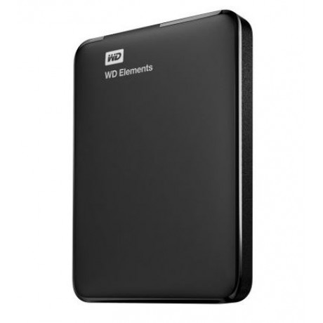 HDD External WD Elements Portable 1TB, USB 3.0