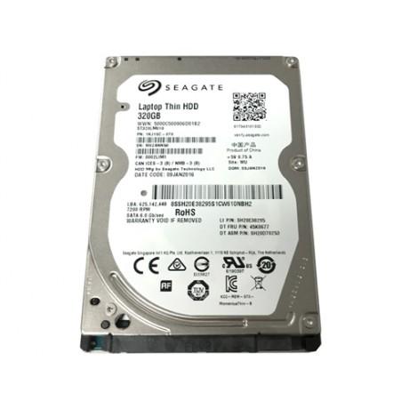 500GB HDD SATA 3.5, Тестван с гаранция