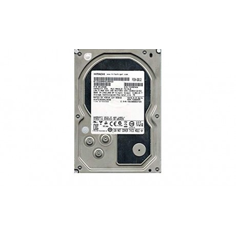 3TB Hitachi HDD SATA 3.5, Тестван с гаранция