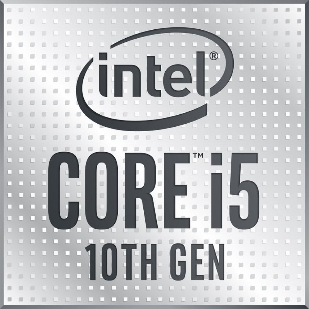 Intel CPU Desktop Core i5-10400 (2.9GHz, 12MB, LGA1200) box