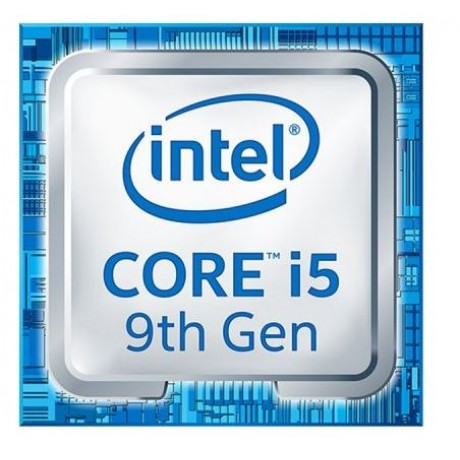 Intel CPU Desktop Core i5-9600K (3.7GHz, 9MB, LGA1151) box