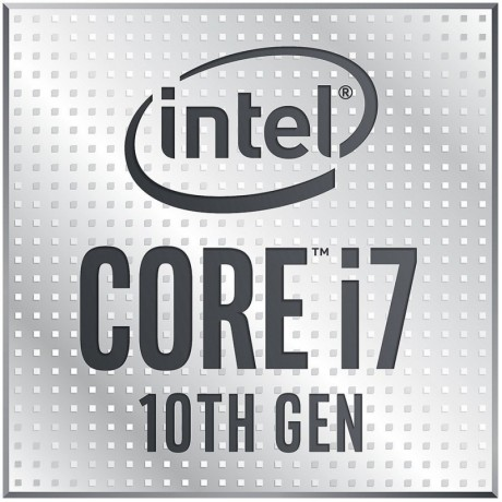 Intel CPU Desktop Core i7-10700K (3.8GHz, 16MB, LGA1200) box