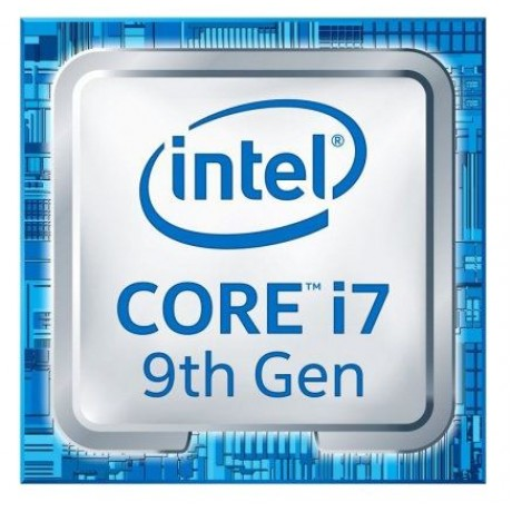 Intel CPU Desktop Core i7-9700K (3.6GHz, 12MB, LGA1151) box
