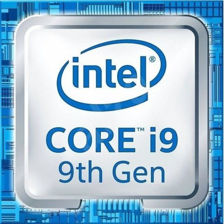 Intel CPU Desktop Core i9-9900 (3.1GHz, 16MB, LGA1151) box