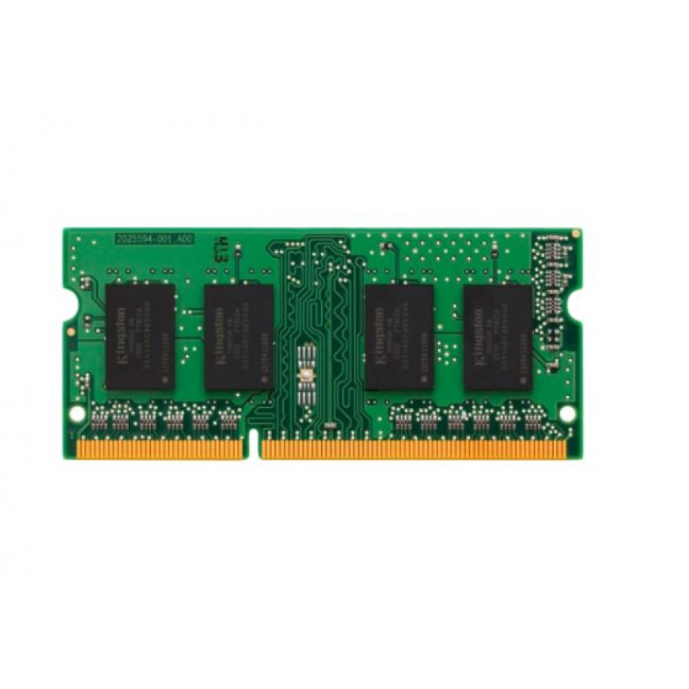 Kingston 8GB 1600MHz DDR3L Non-ECC