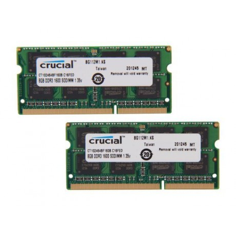Памет 8 GB DDR3 NB