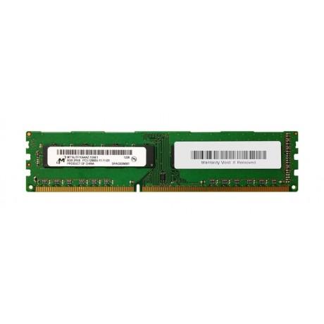 Памет 8 GB DDR3 PC