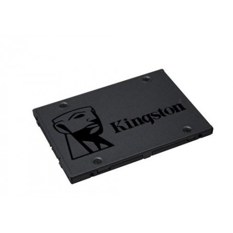 480GB KINGSTON A400 SSD, 2.5""