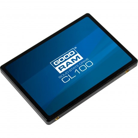 120GB GOODRAM CL100 GEN. 2 SSD, 2.5""