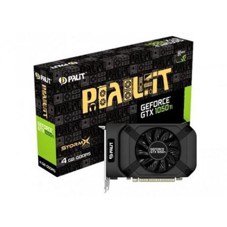 Digital PC с Процесор i3-9100F, 8GB DDR4, 256GB SSD + nVidia GTX1050Ti StormX 4G