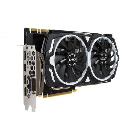 HP Z220 с процесор Intel i7, 8GB DDR3, 500 GB HDD, MSI GeForce GTX 1070 8GB Armor