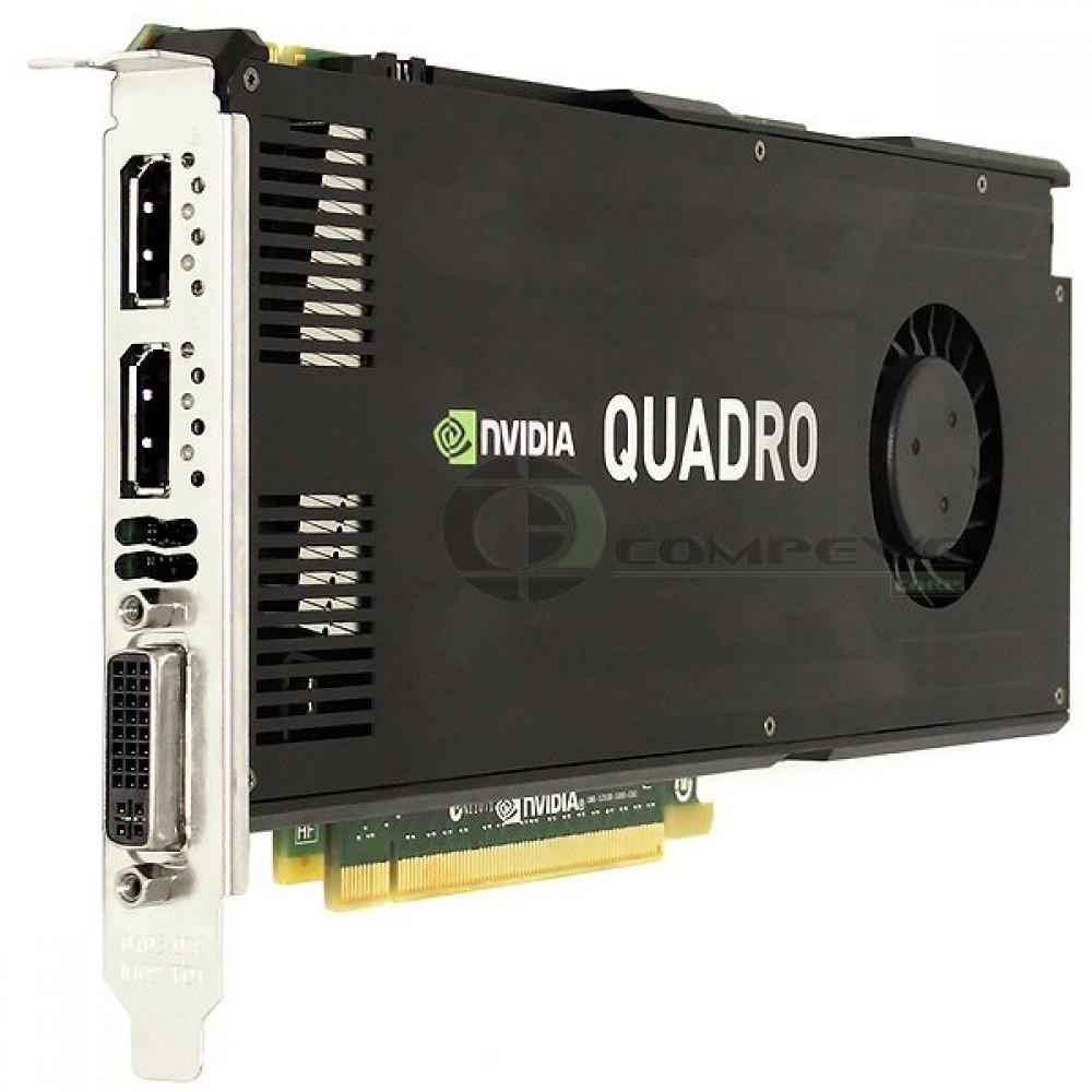 Видео Карта nVIDIA Quadro К4200