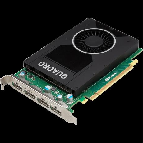 Видео Карта nVIDIA Quadro M2000