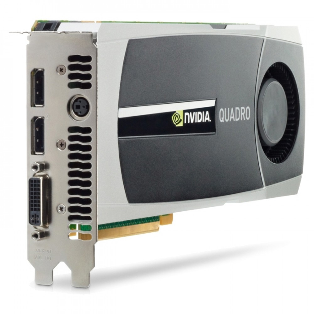 Видео Карта nVIDIA Quadro 6000
