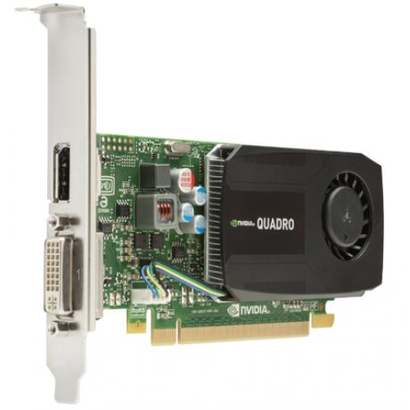 Видео Карта nVIDIA Quadro K600