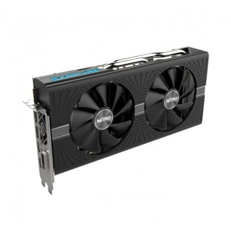 HP Z220 с процесор Intel i7, 8GB DDR3, 500 GB HDD, SAPPHIRE Radeon RX 580 8GB Nitro
