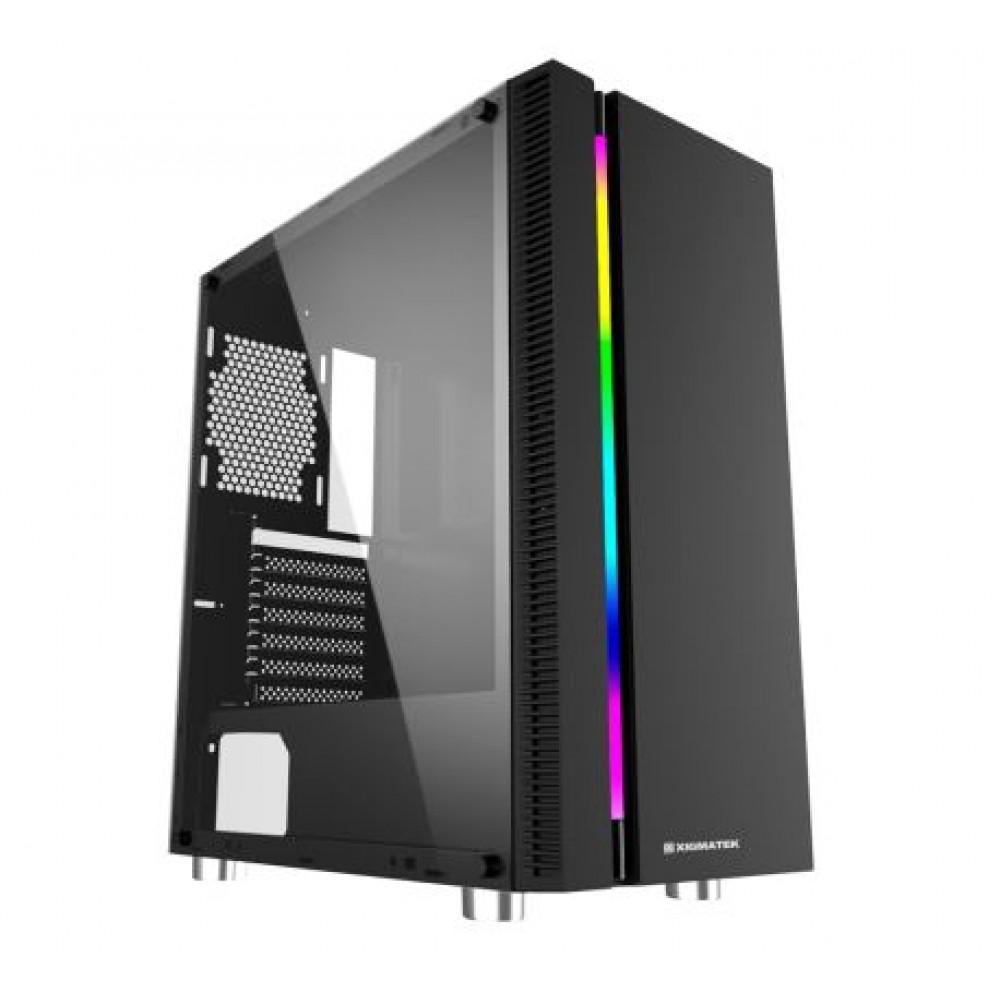 Digital Pro Gaming PC с Процесор i7-9700K, 16GB DDR4, 960GB SSD