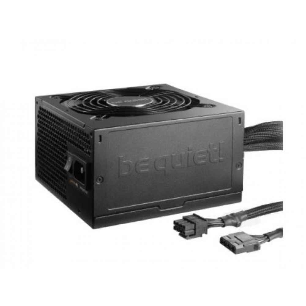 be quiet! System Power 9 600W, 80PLUS Bronze