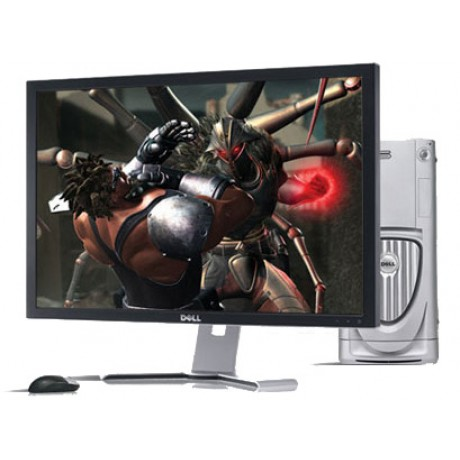 Монитор Dell UltraSharp 3007WFP 30'' IPS