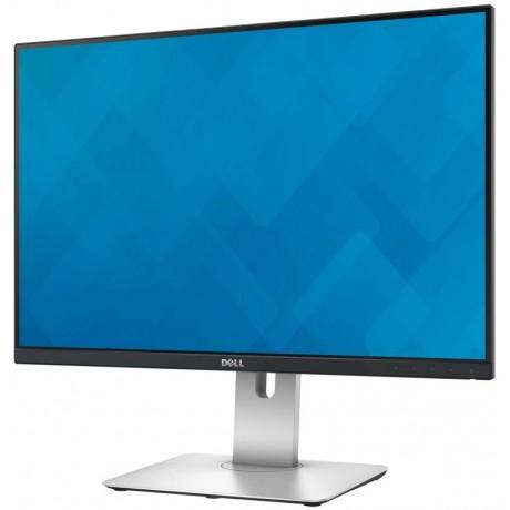 Монитор Dell Ultrasharp U2415B 24'' IPS, 2 x HDMI
