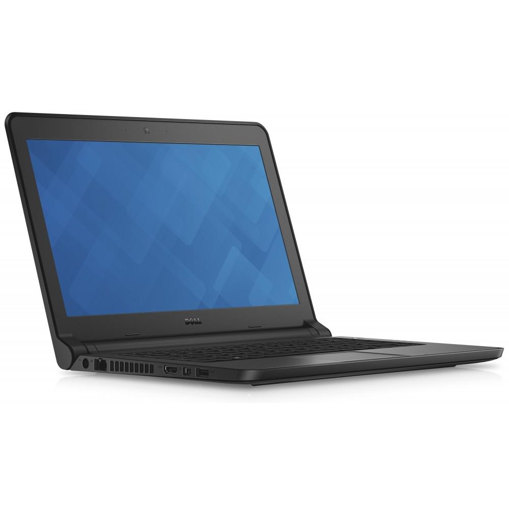 Dell Latitude 3350 с процесор i3 - 5005U, 8GB DDR3, 128GB SSD, 13.3'