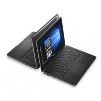 "Dell Latitude 3380 с процесор Pentium 4415U, 4GB DDR4, 128GB SSD, 13.3'HD Touch, клас ""А -"""