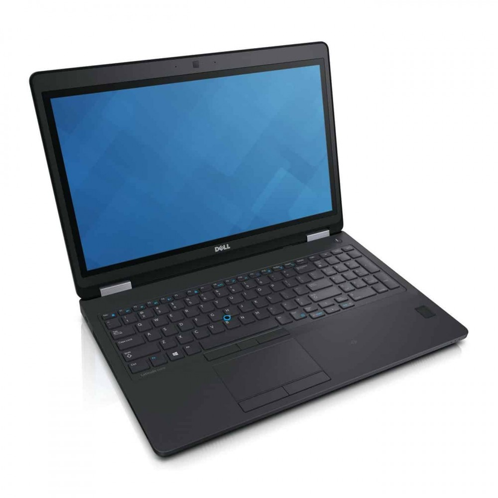 "Dell Latitude 5580 с процесор i5 - 7200U, 16GB DDR4, 128GB SSD, 15.6'' FHD, Клас ""А"""