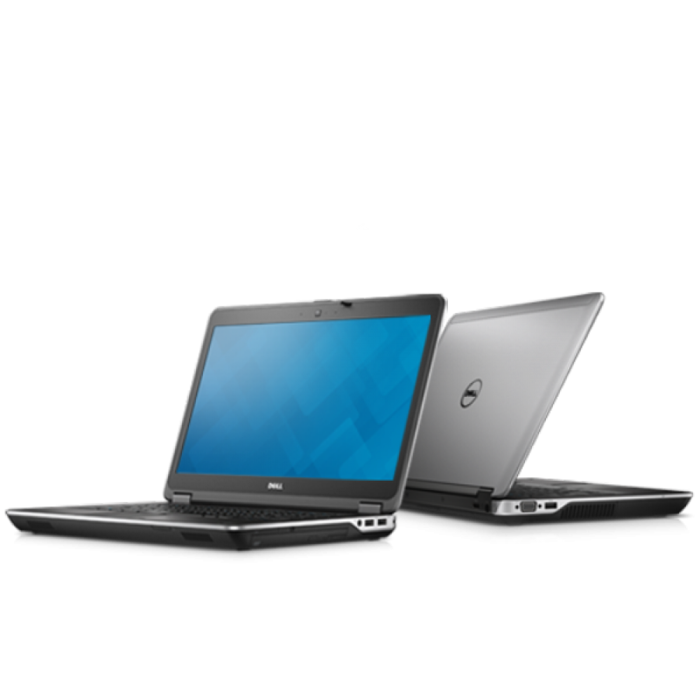 Dell Latitude E6440 с процесор Intel Core i7, 4096MB DDR3, 320GB