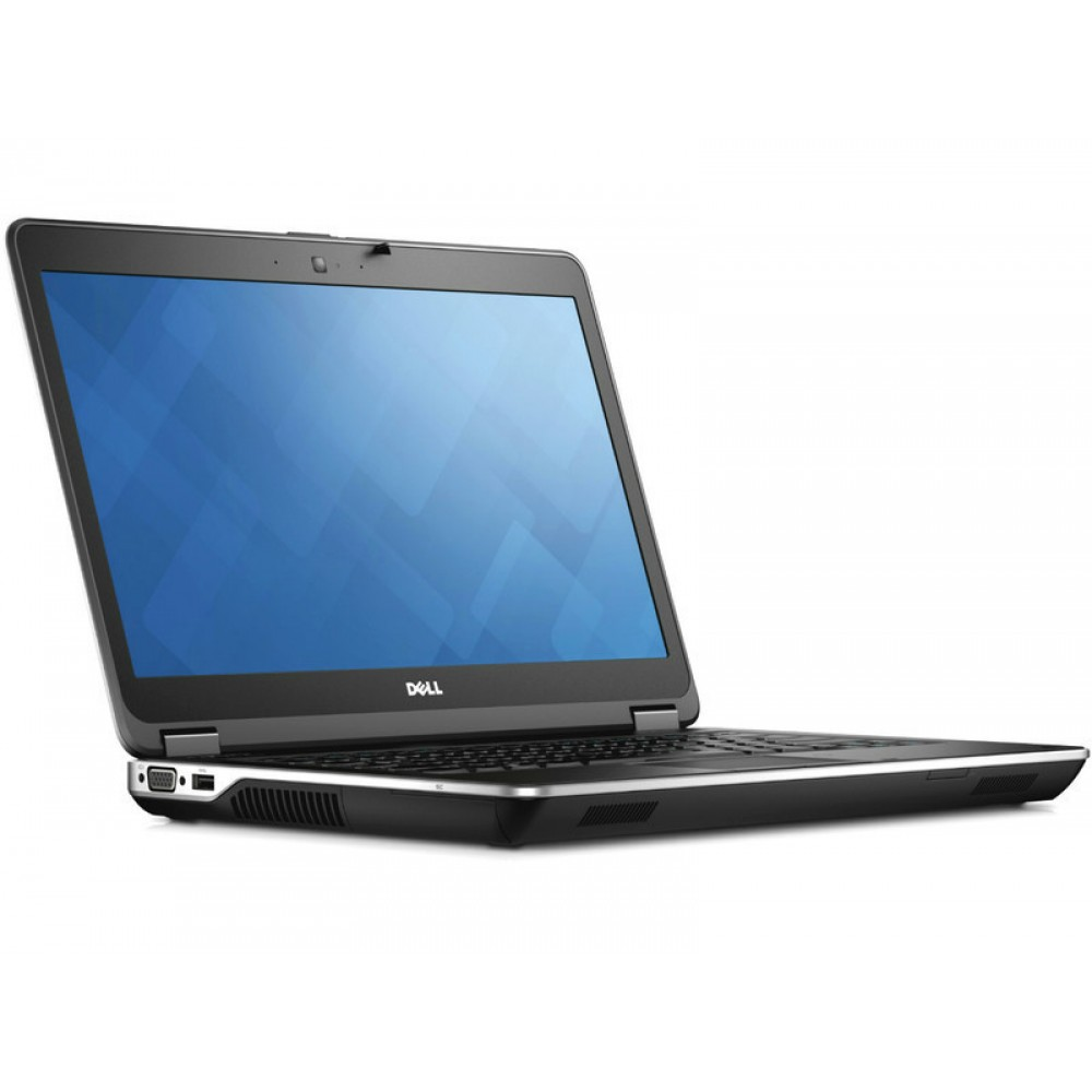 Dell Latitude E6440 с процесор Intel Core i5,8192MB DDR3,320GB