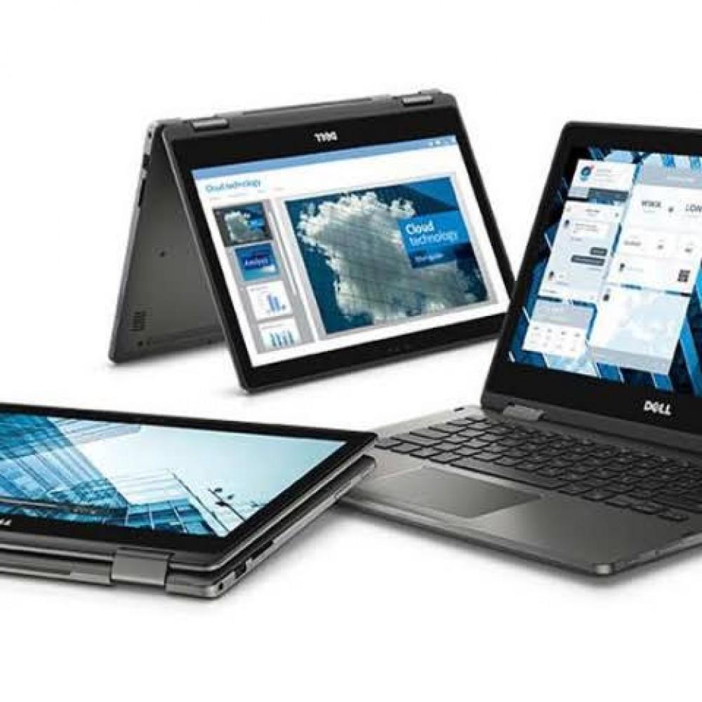 Dell Latitude 7280 с процесор  i7 - 7600U, 16GB DDR4, 256GB SSD, 12.5'' Touch