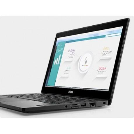 Dell Latitude 7280 с процесор  i5 - 7300U, 8GB DDR4, 256GB SSD, 12.5'' FHD,клас А