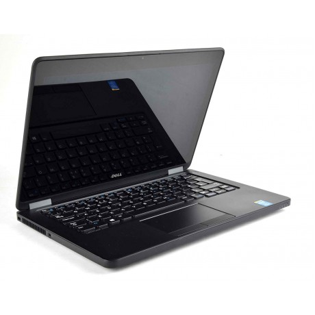 Dell Latitude E5250 с процесор Core i7 - 5600U, 8GB DDR3, 256GB SSD, 12.5''