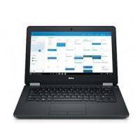 Dell Latitude E5270 с процесор Core i5 - 6300U, 8GB DDR4, 256GB SSD, 12.5''HD, клас 'А'