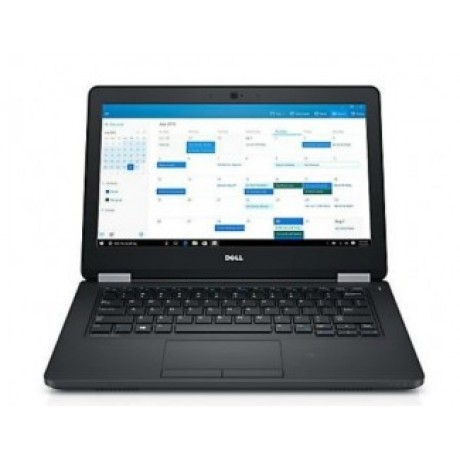 Dell Latitude E5270 с процесор Core i5 - 6300U, 8GB DDR4, 256GB SSD, 12.5''HD