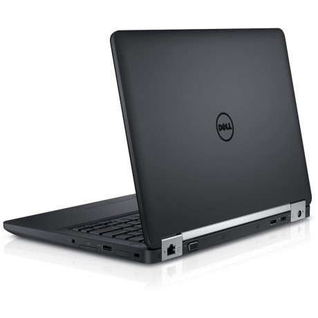 Dell Latitude E5270 с процесор Core i5 - 6300U, 8GB DDR4, 256GB SSD, 12.5''FHD