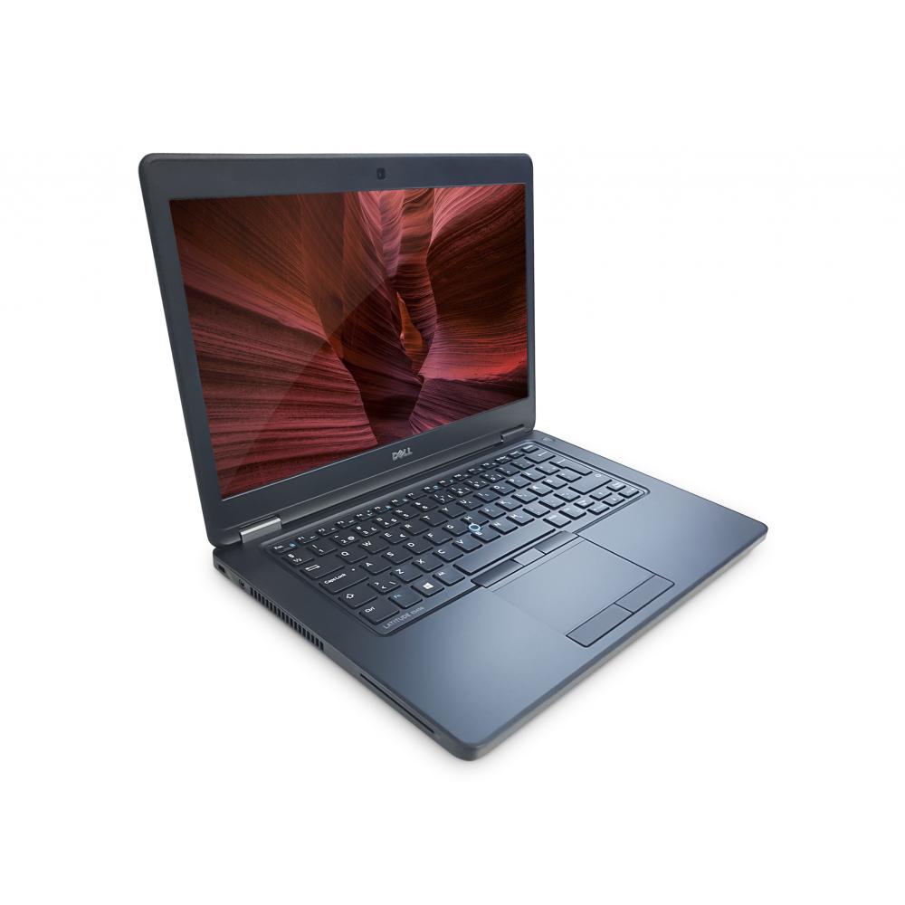 Dell Latitude E5450 с процесор Intel Core i5, 4GB DDR3, 500GB HDD, 14''