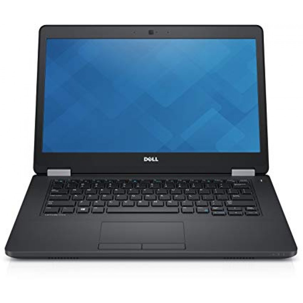 Dell Latitude E5470 с процесор Intel i3 - 6100U, 4GB DDR4, 500GB HDD, 14'' HD