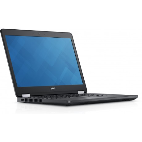 Dell Latitude E5470 с процесор Intel Core i5-6300, 8GB DDR4, 128GB SSD,14''