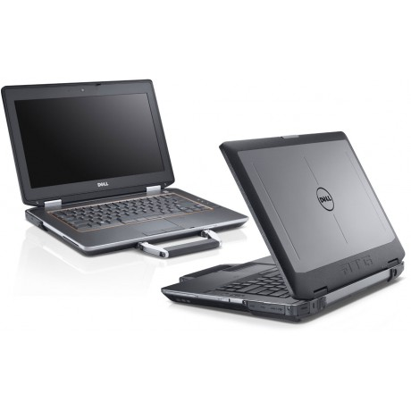 Dell Latitude E6430 ATG с процесор Intel Core i5, 8GB DDR3, 320GB