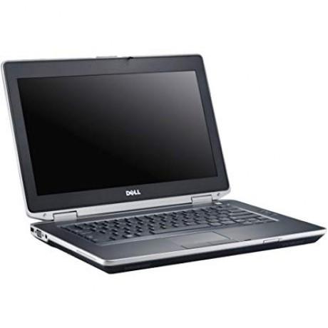 "Dell Latitude E6430 с процесор Intel i5 - 3320M, 8GB DDR3, 320GB HDD, 14'' HD, клас ""А"""